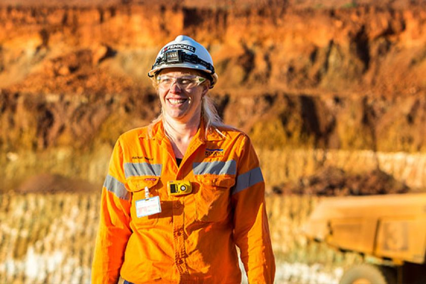 Glencore - Cubility - Perth - Mining Production System