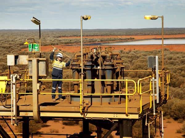 Lynas - Cubility - Service Provider - Perth Western Australia