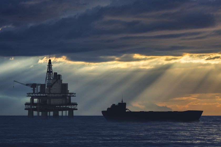 Oil and Gas - Western Australia - Cubility