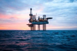 Oil & Gas - Cubility