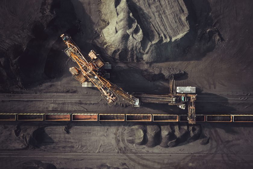 3 principal effects of the technological revolution affecting the resource industry - Cubility - Perth Australia
