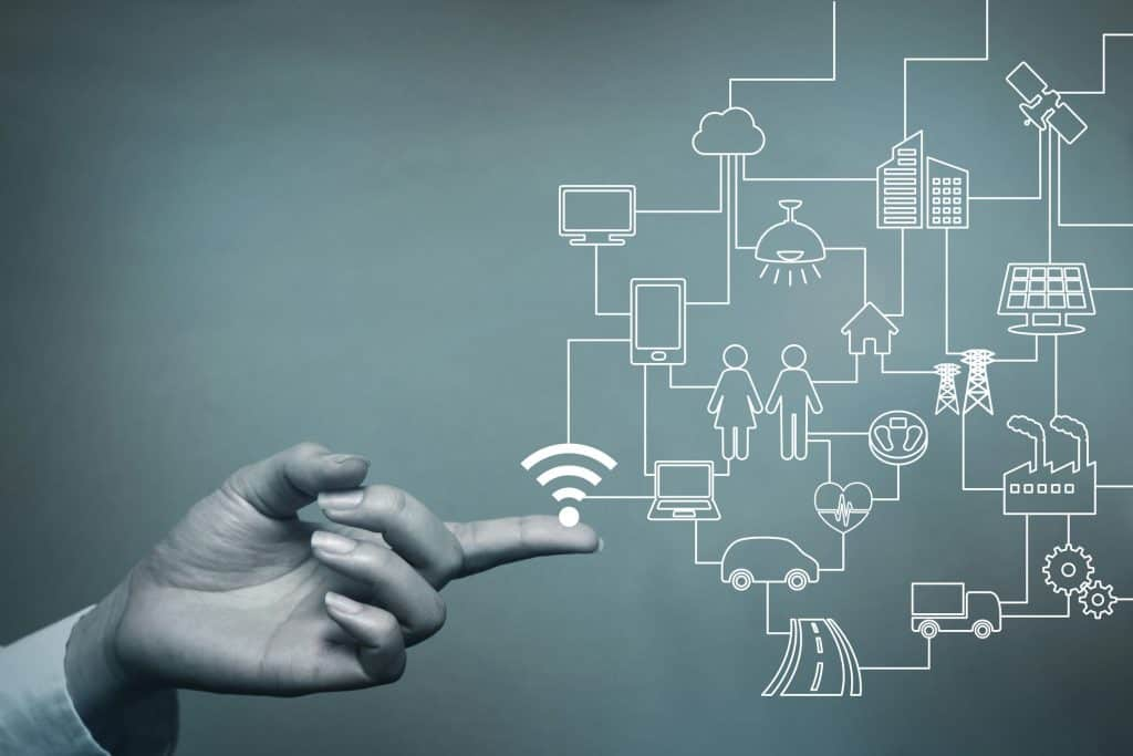 Internet of Things - Cubility - Perth - IOT
