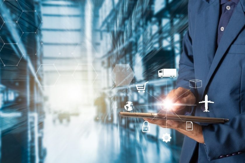 3 ways Supply Chain Management will change with Digital Transformation - Cubility