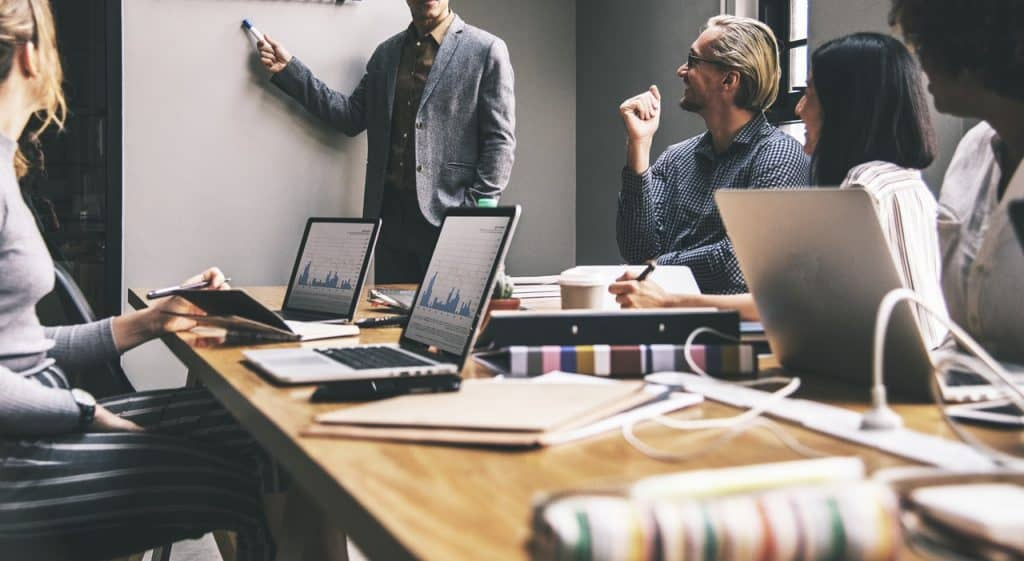 Business Data Transformation - Cubility