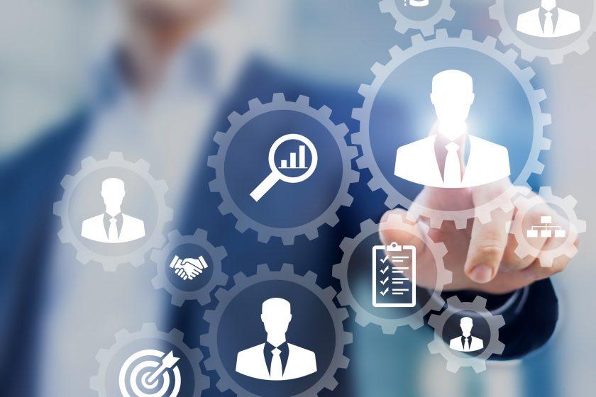 Digital Transformation - Effective Digital Transformation - Business Workflow