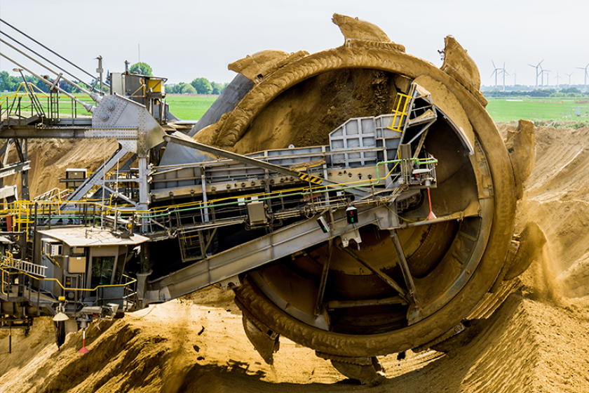 Mining Industry Predictions - Mining Trends - Industry Changes