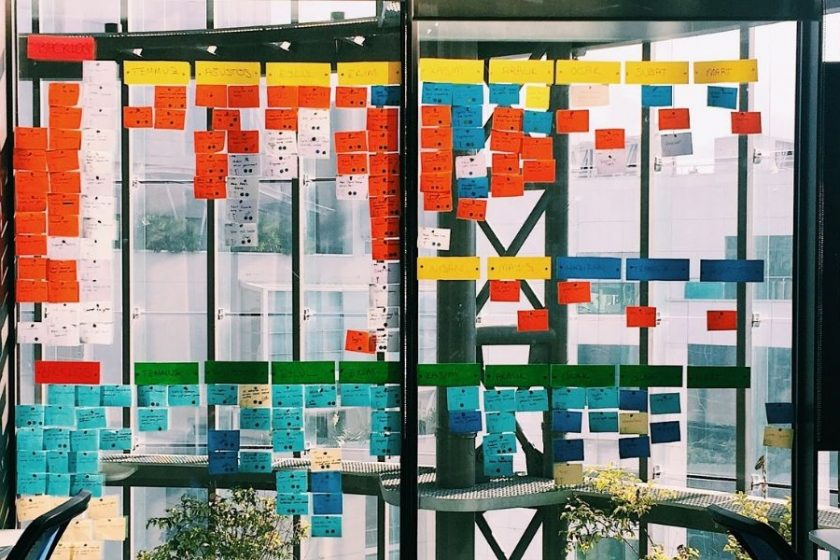 5 Ways to Add Agile into your Organisation - Cubility