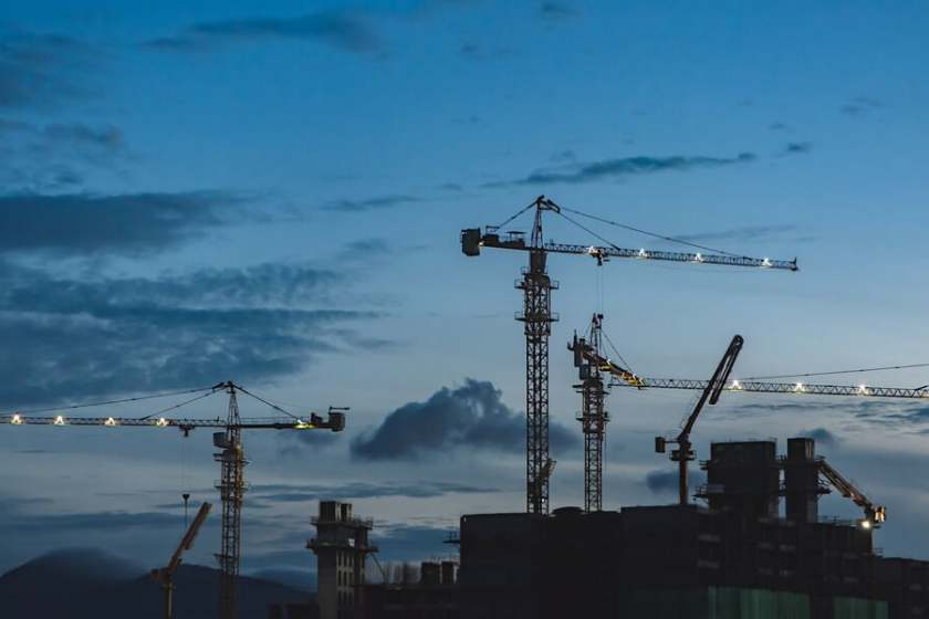 5 Things to Keep in Mind Digital Transformation in Construction [Analysis] - Cubility