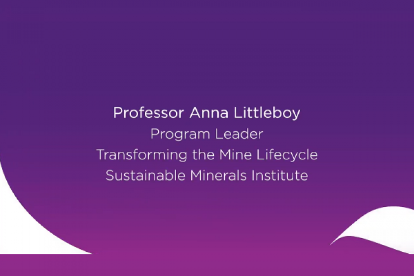 Sustainability and the Metals Supply Challenges in the Mining Industry [Video] - Cubility