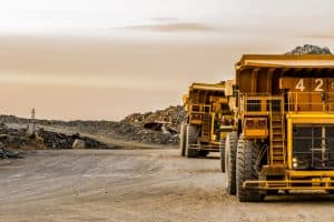Tier 2 Mining Client Africa - Cubility - Business Consulting Perth Australia