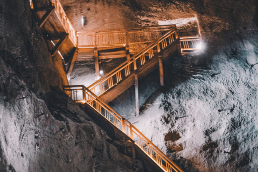 Top 10 Issues Transforming the Future of Mining [Research] - Cubility