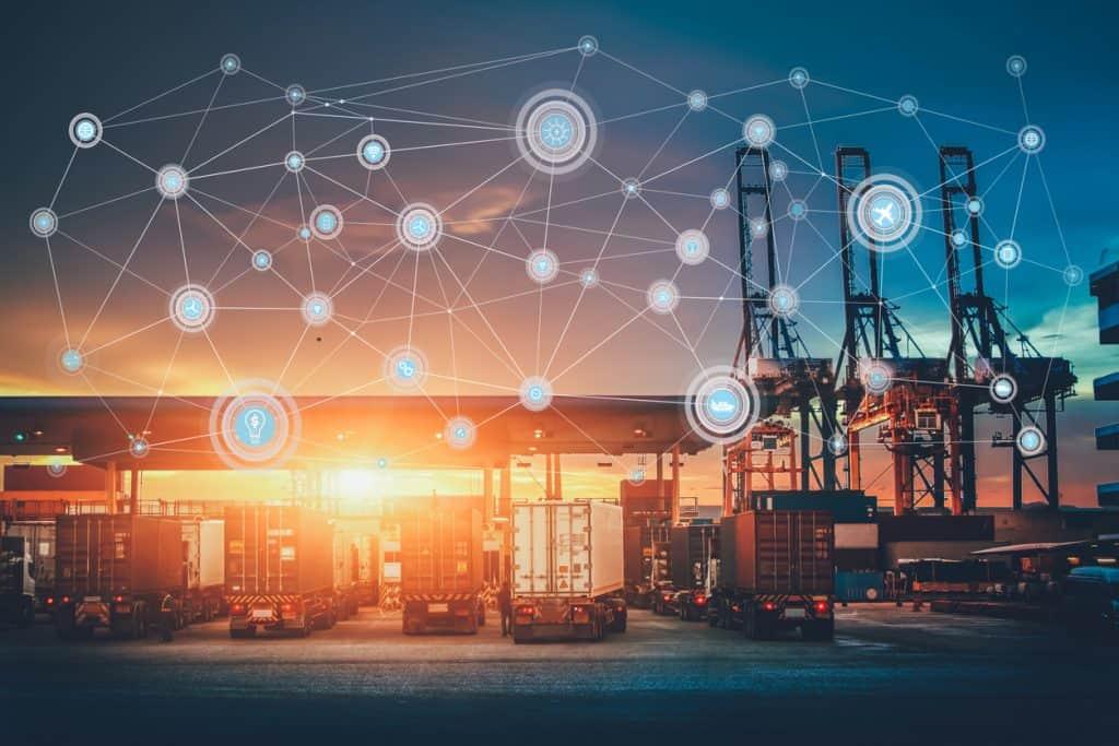 Supply chain logistics - Perth Australia - Cubility
