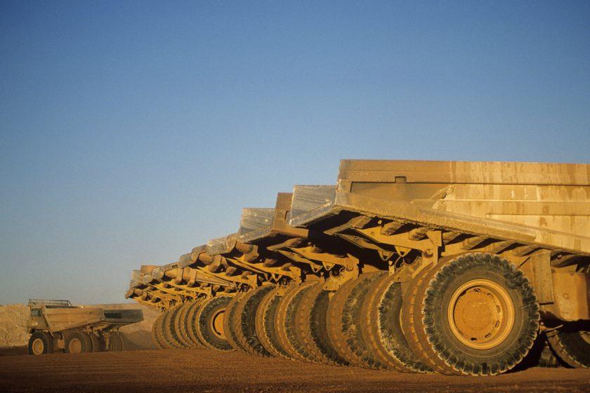 Mining Risks Report 2020 - Decipher Perth Australia
