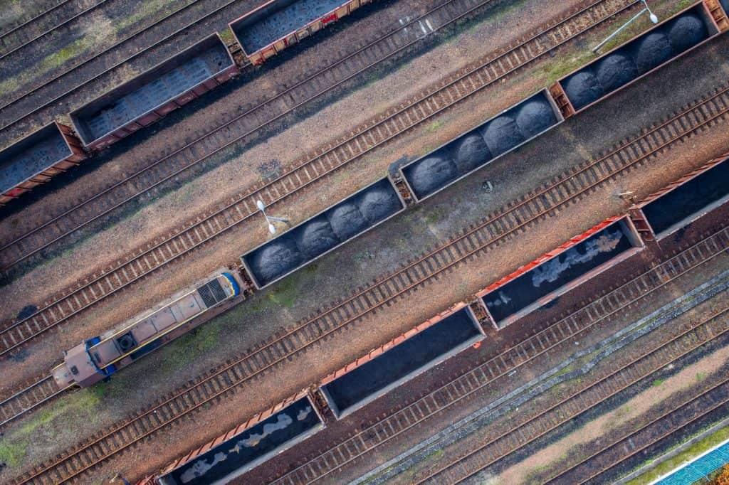 Rail - Cubility - Perth