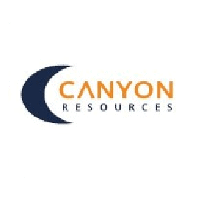 Canyon Resources - Cubility